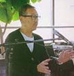黒岩馨さんのプロフィール画像です。